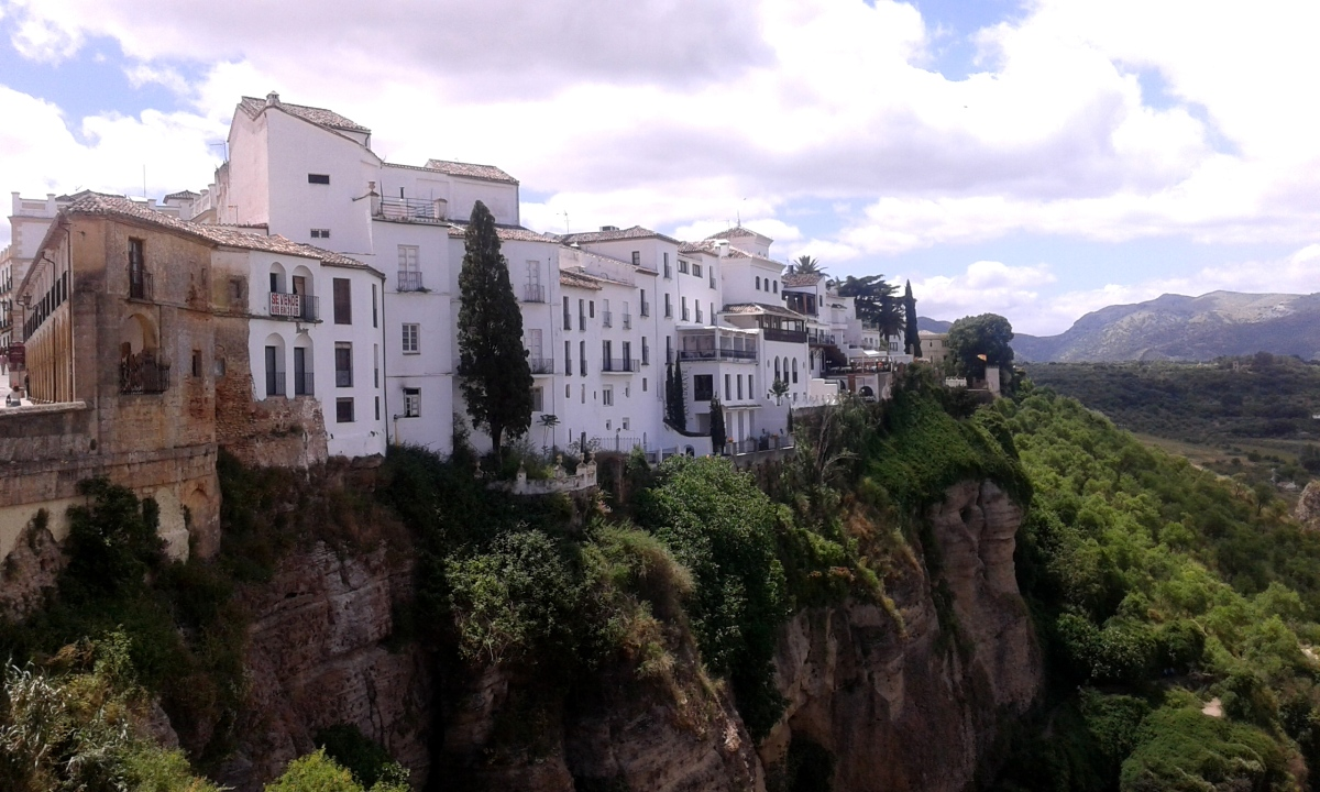 Andalusia off the beaten track