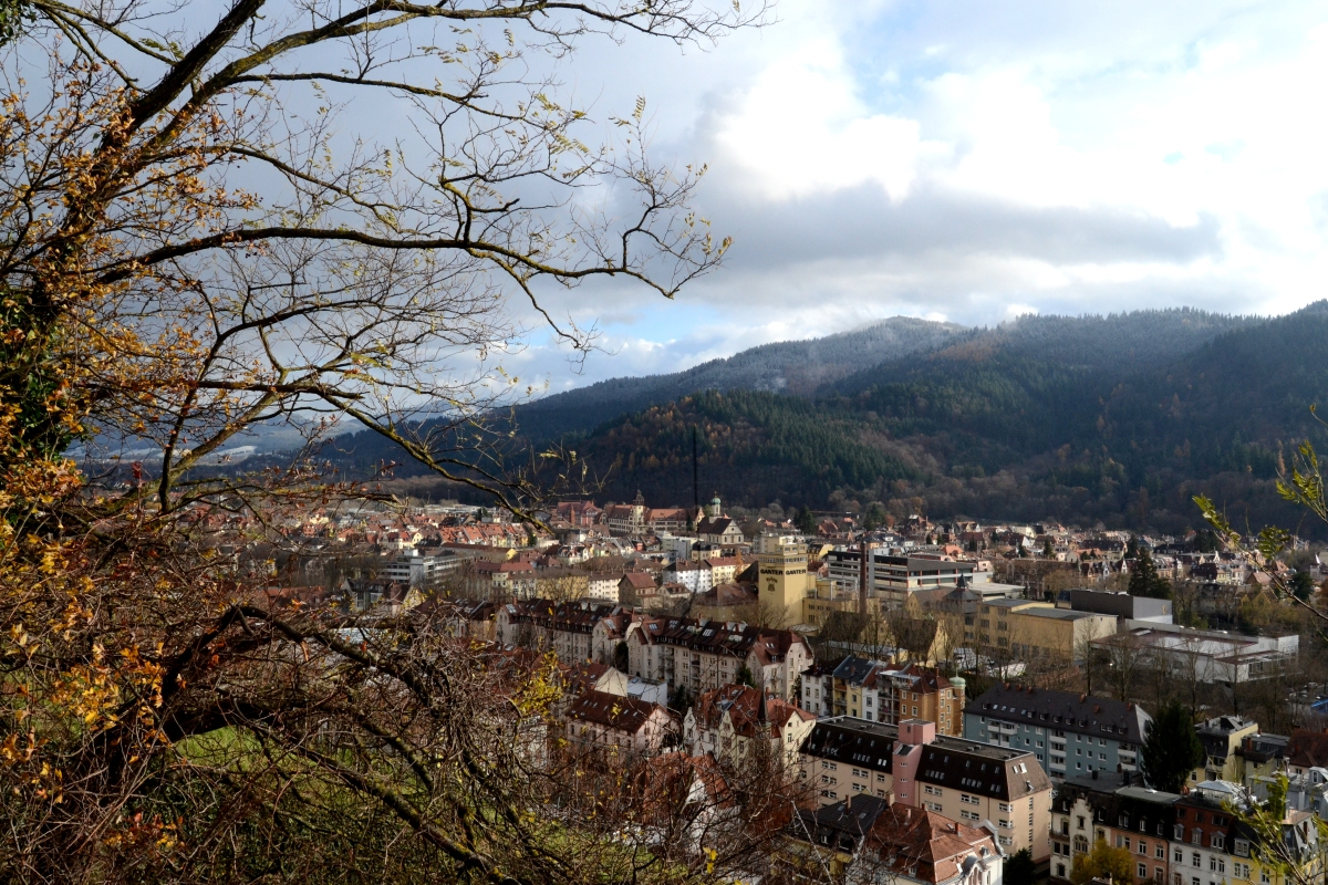 Freiburg - Germany's hidden treasure