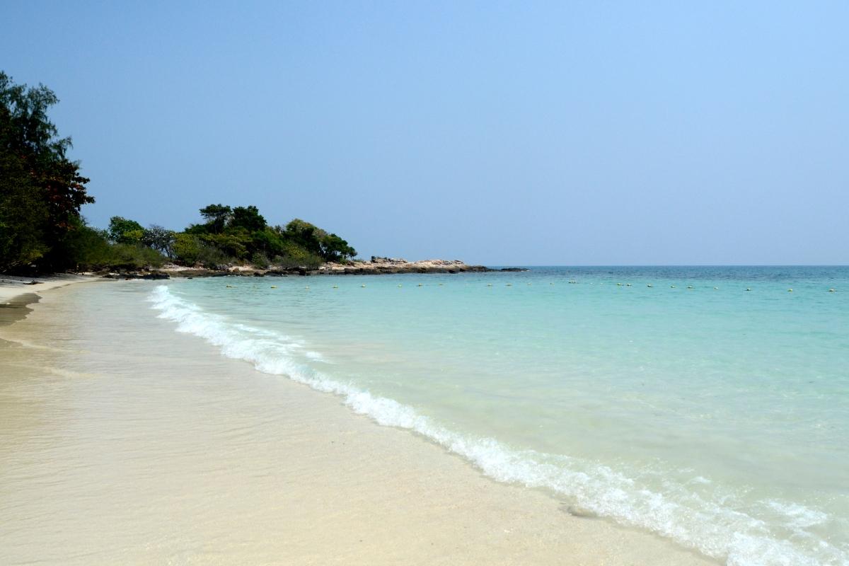 Koh Samet - paradise island