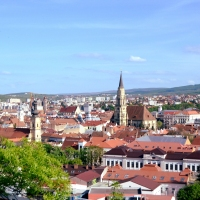 Cluj Napoca - the heart of Transylvania