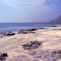 Cabo Verde's gem: São Vicente