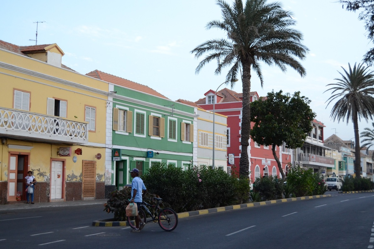 All you need to know about Cabo Verde