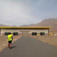 Cabo Verde travel plan