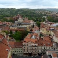 Discovering Lithuania: Vilnius and Kaunas