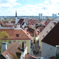 Tallinn: where medieval town meets Europe's Silicon Valley
