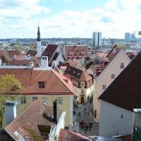 Tallinn: where medieval town meets Europe's Silicon Valley