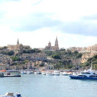 Gozo: best island in Malta
