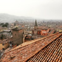 Weekend in Italy: Bologna and Florence
