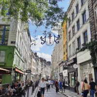 Lille: a hidden gem between Paris and Brussels
