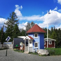Kalevala - Finnish village hidden in the Polish mountains