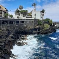 First post-lockdown trip: a week in Tenerife